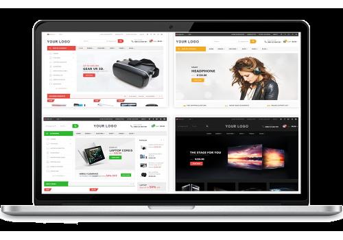 Интернет-магазин «PRO+» - от 20 000 грн.